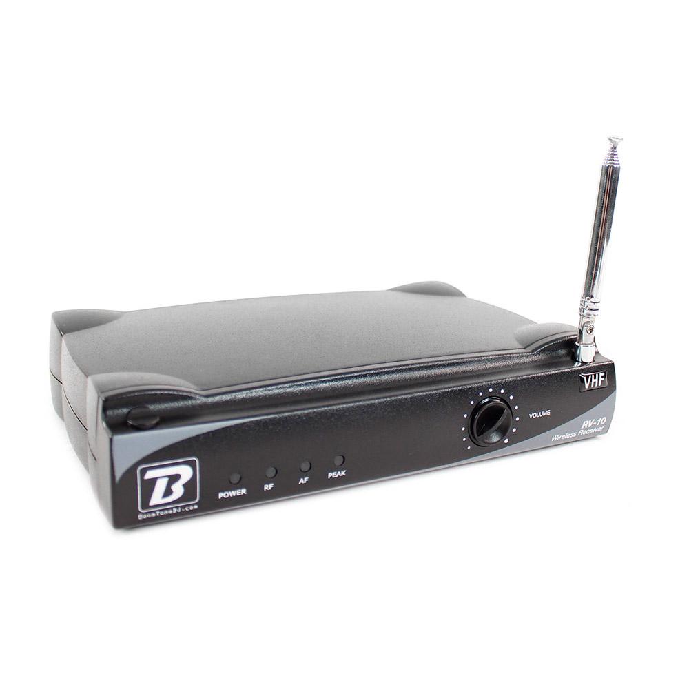 VHF 10M F8