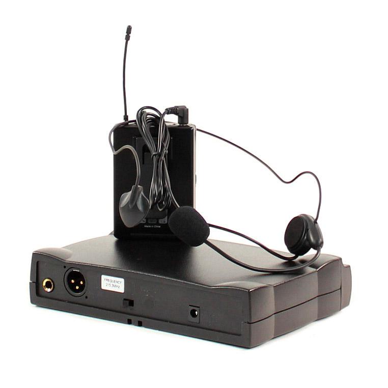 VHF 10HL F5