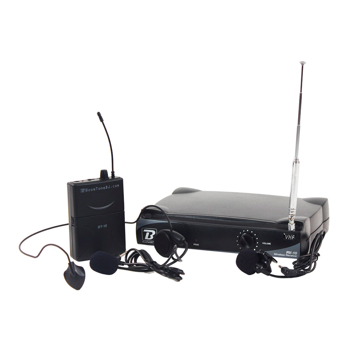 VHF 10HL F6