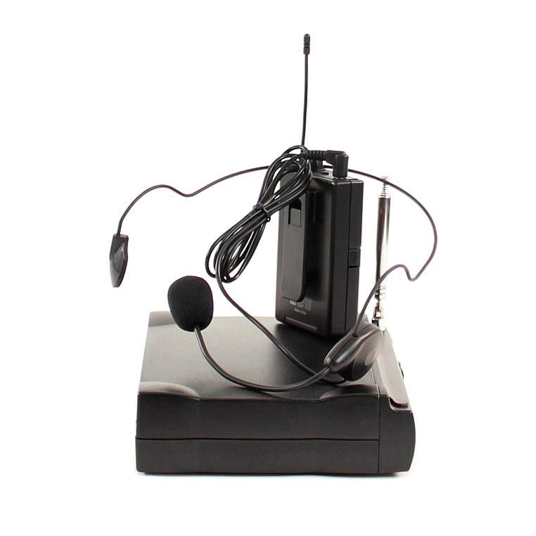 VHF 10HL F7