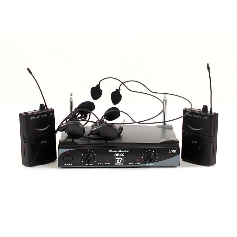 VHF 20HL F5-F7