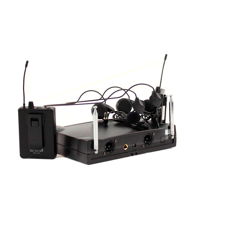 VHF 20HL F6-F8