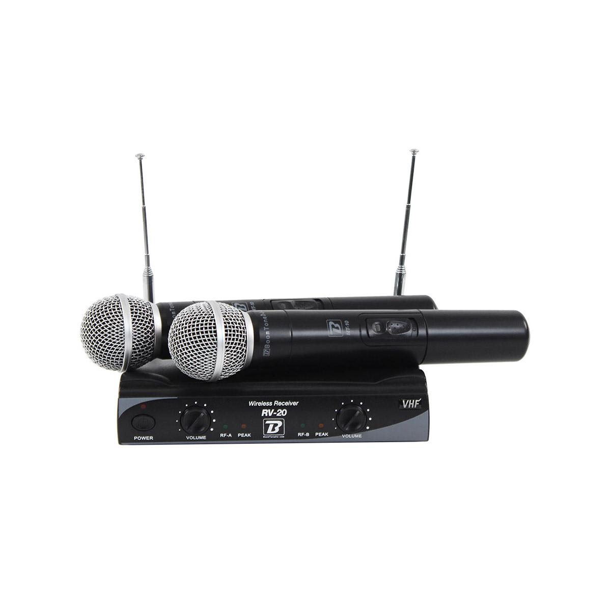 VHF 20M F5-F7