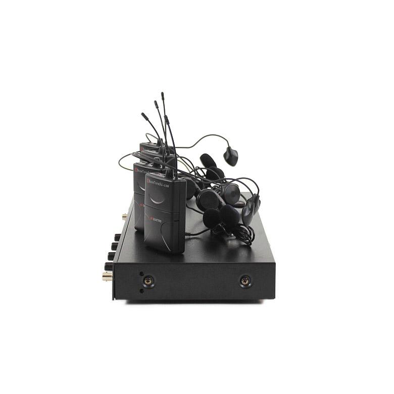 VHF Quattro HL GR4