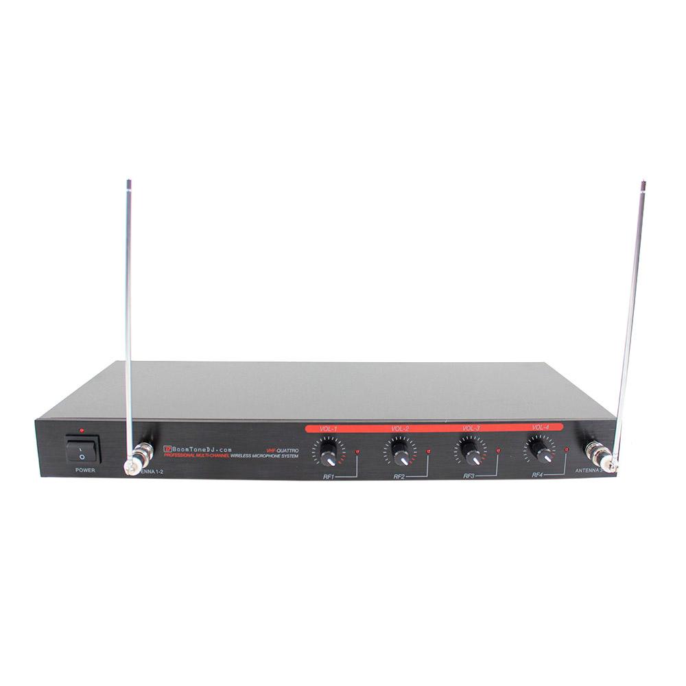 VHF Quattro M GR3