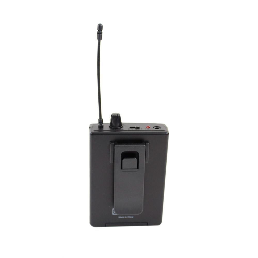 VHF Quattro MHL GR4