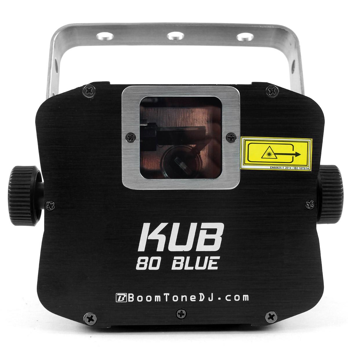 KUB 80 Blue