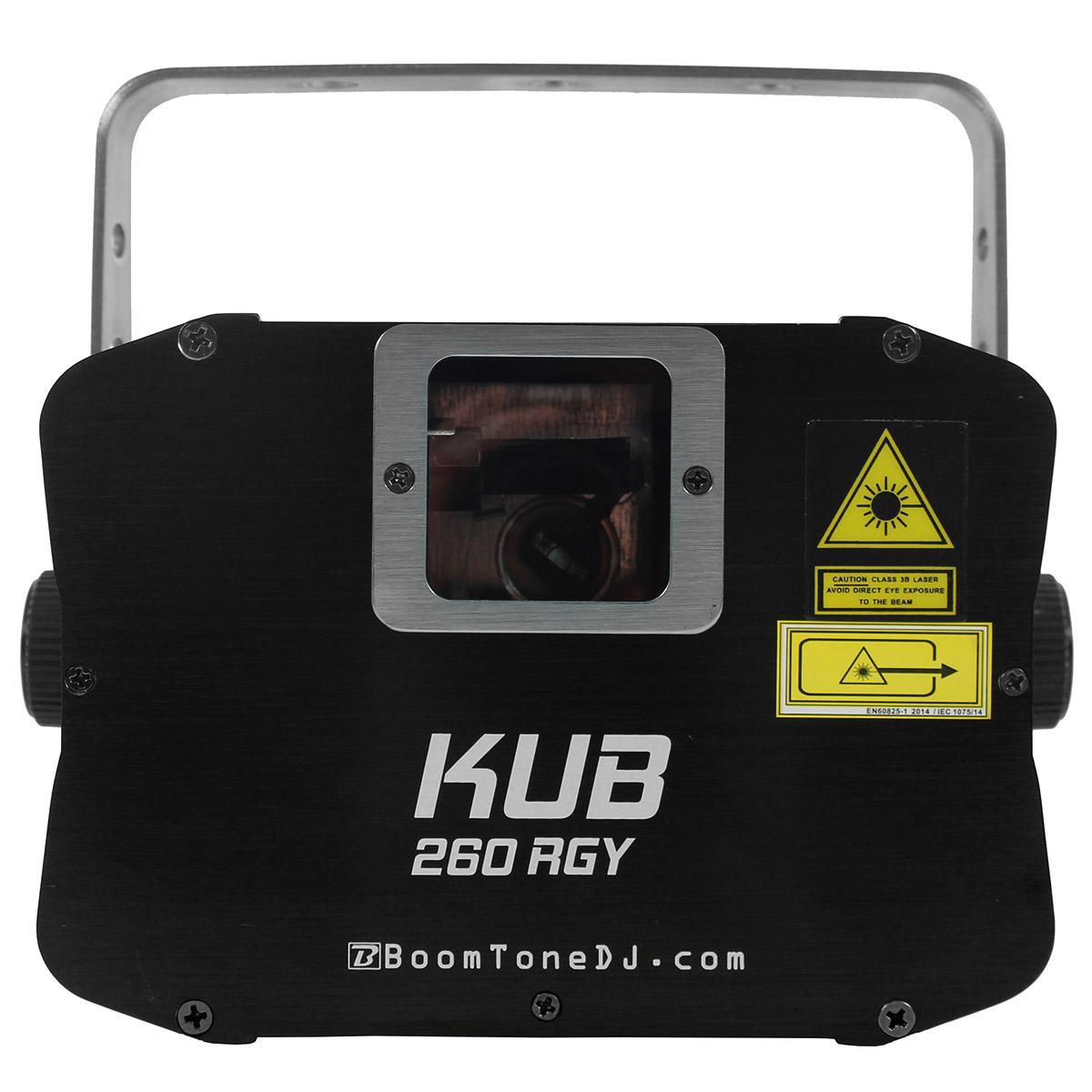 KUB 260 RGY