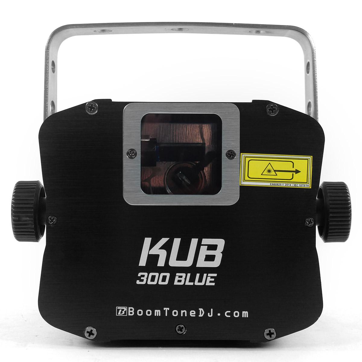 KUB 300 Blue