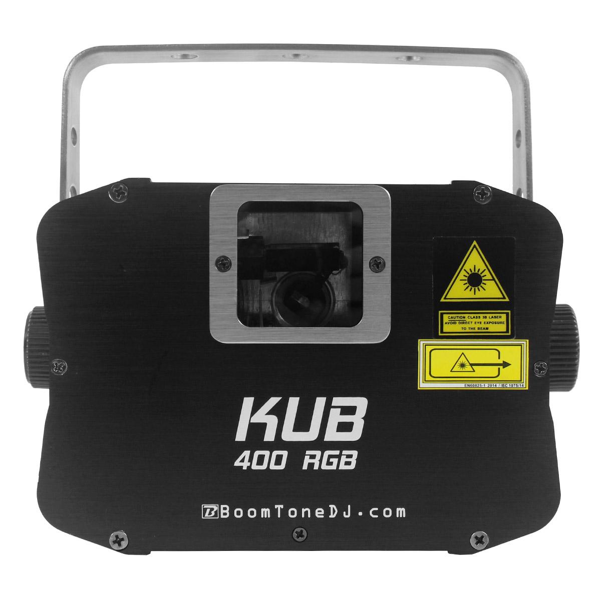 KUB 400 RGB