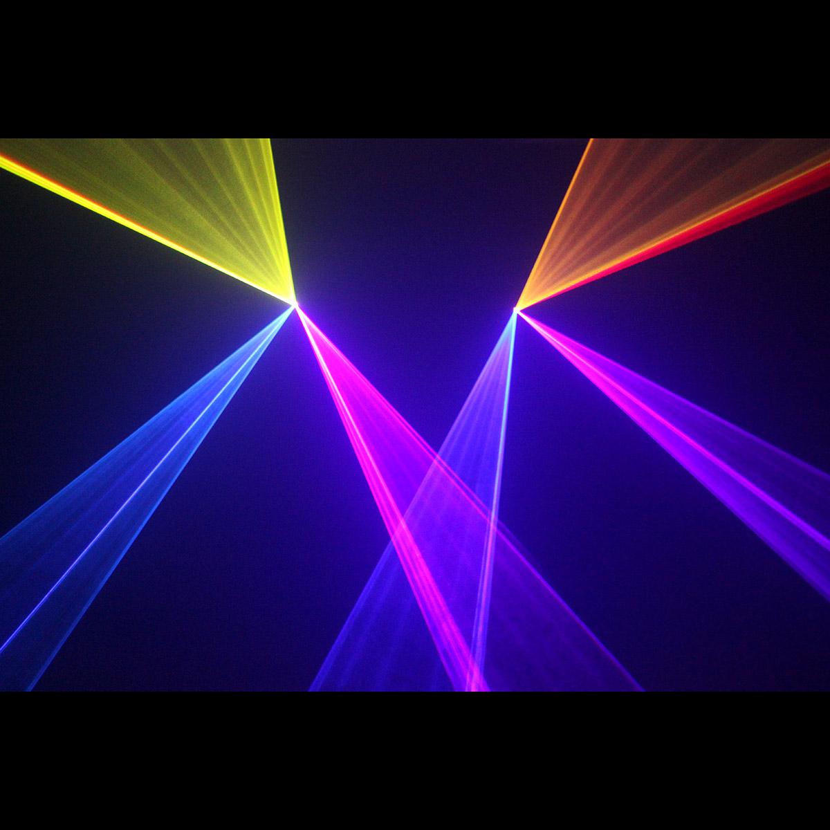 KUB 500 RGB