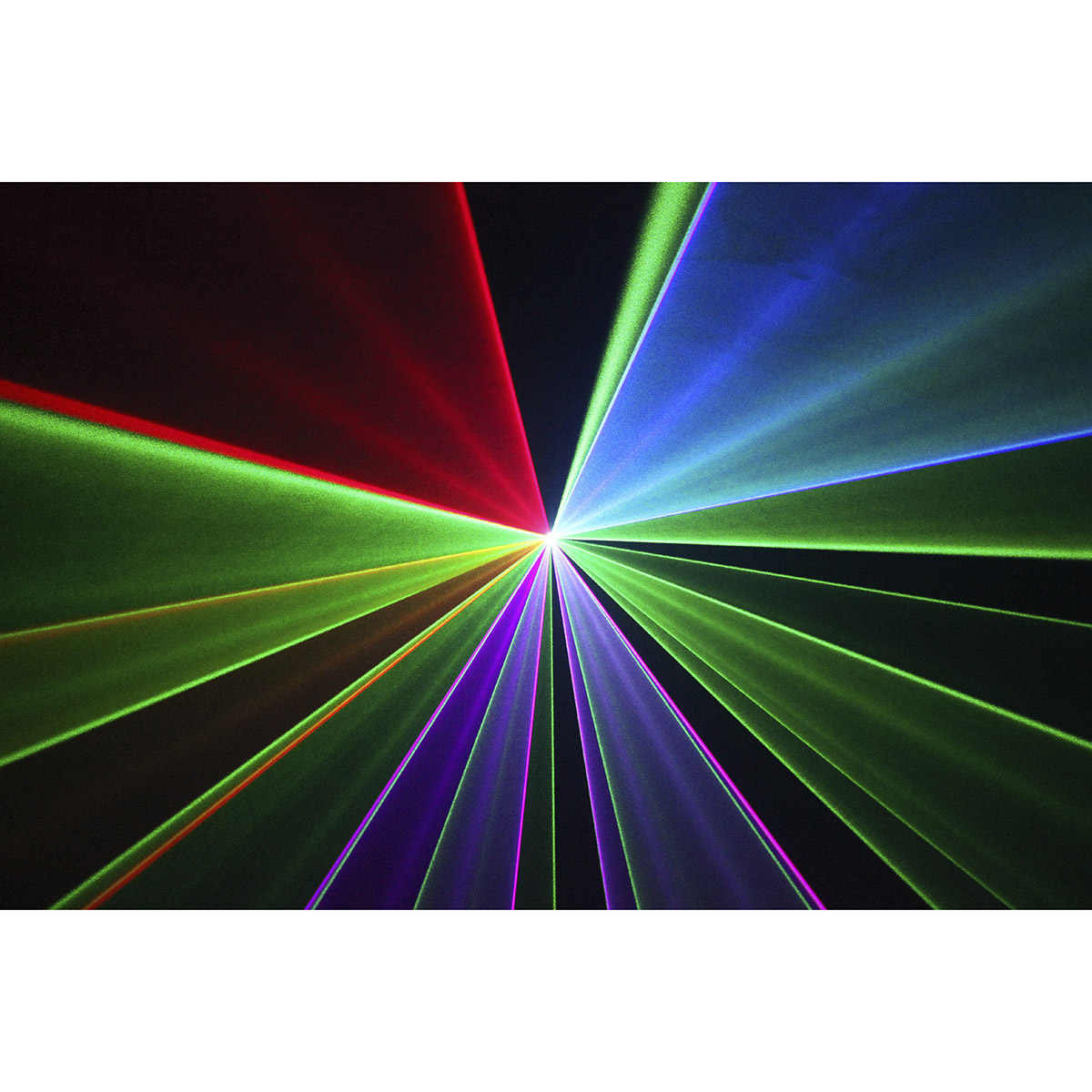 KUB 1500 RGB