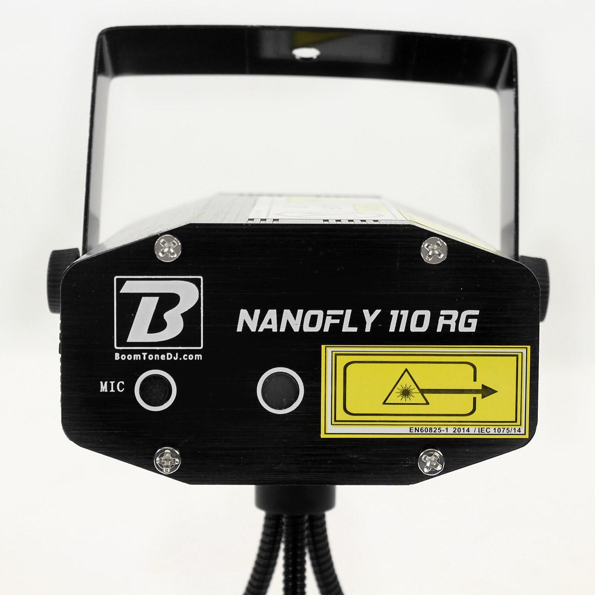NANOFLY 110 RG