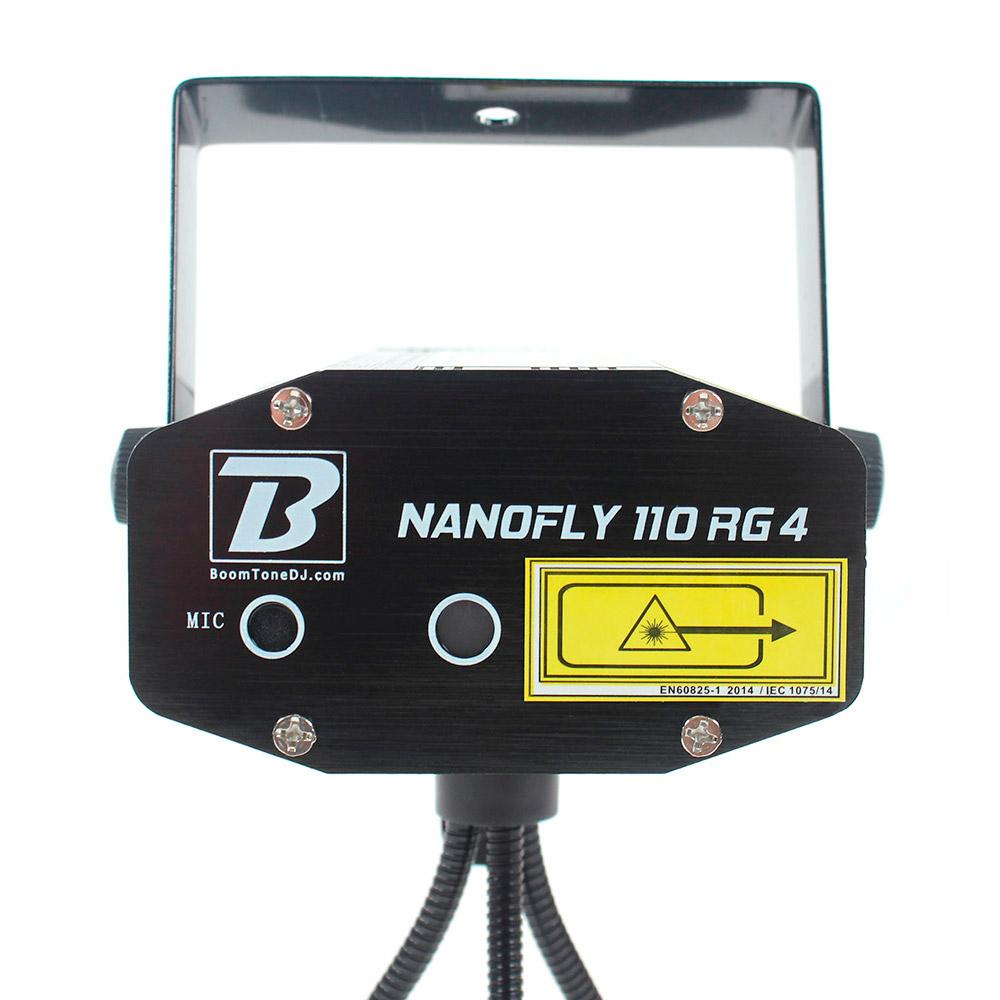 NANOFLY 110 RG4