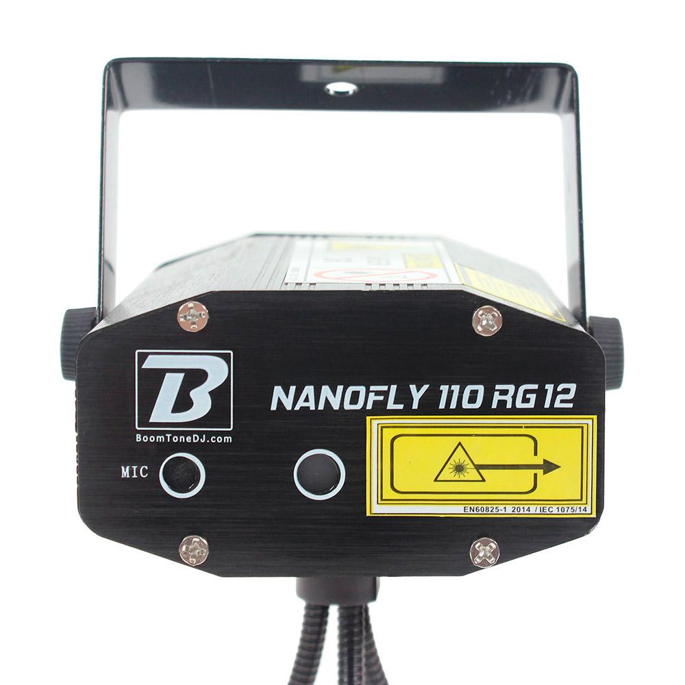 NANOFLY 110 RG12