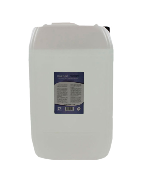 FOAM FLUID 20L CONCENTRATE