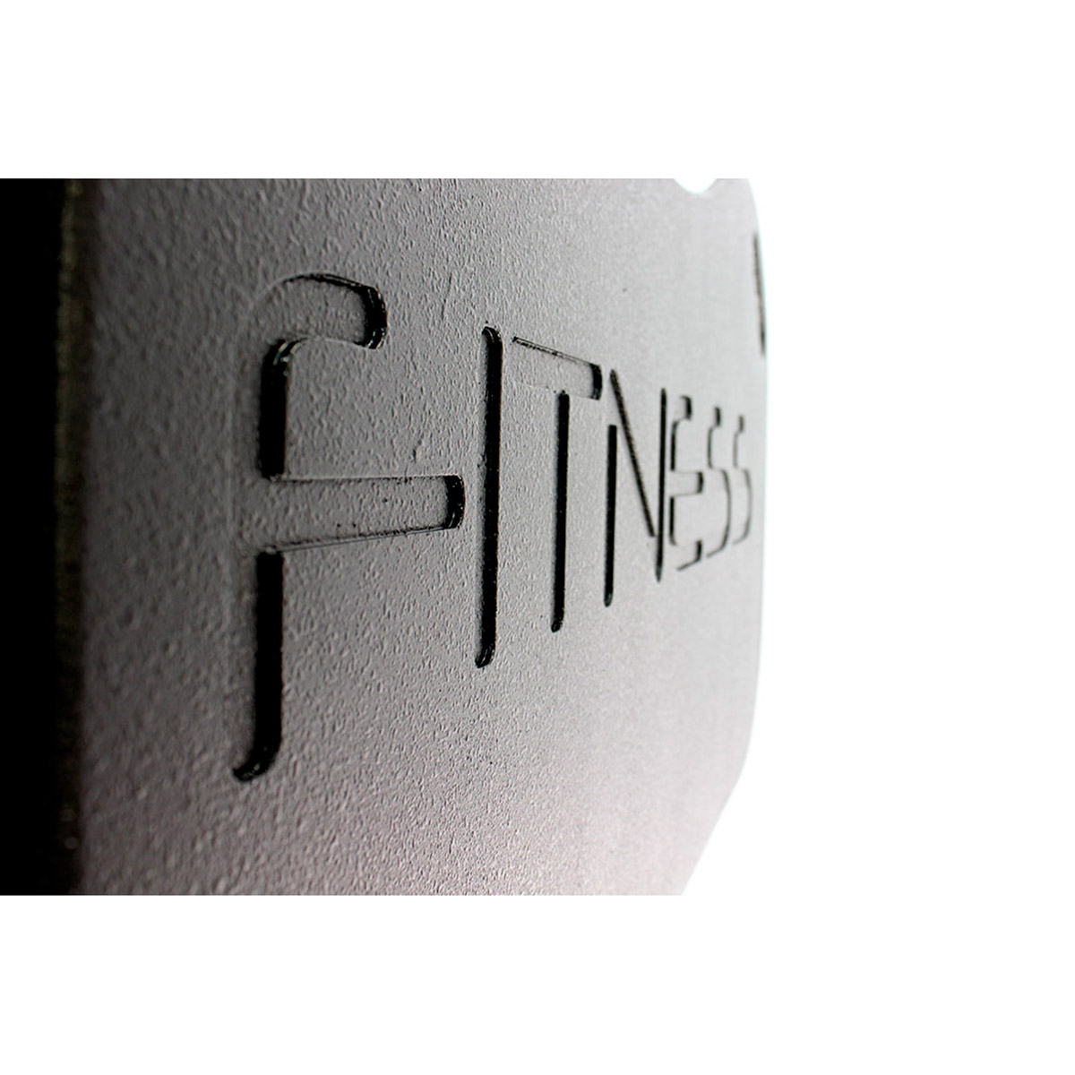 FITNESS RACK BLACK