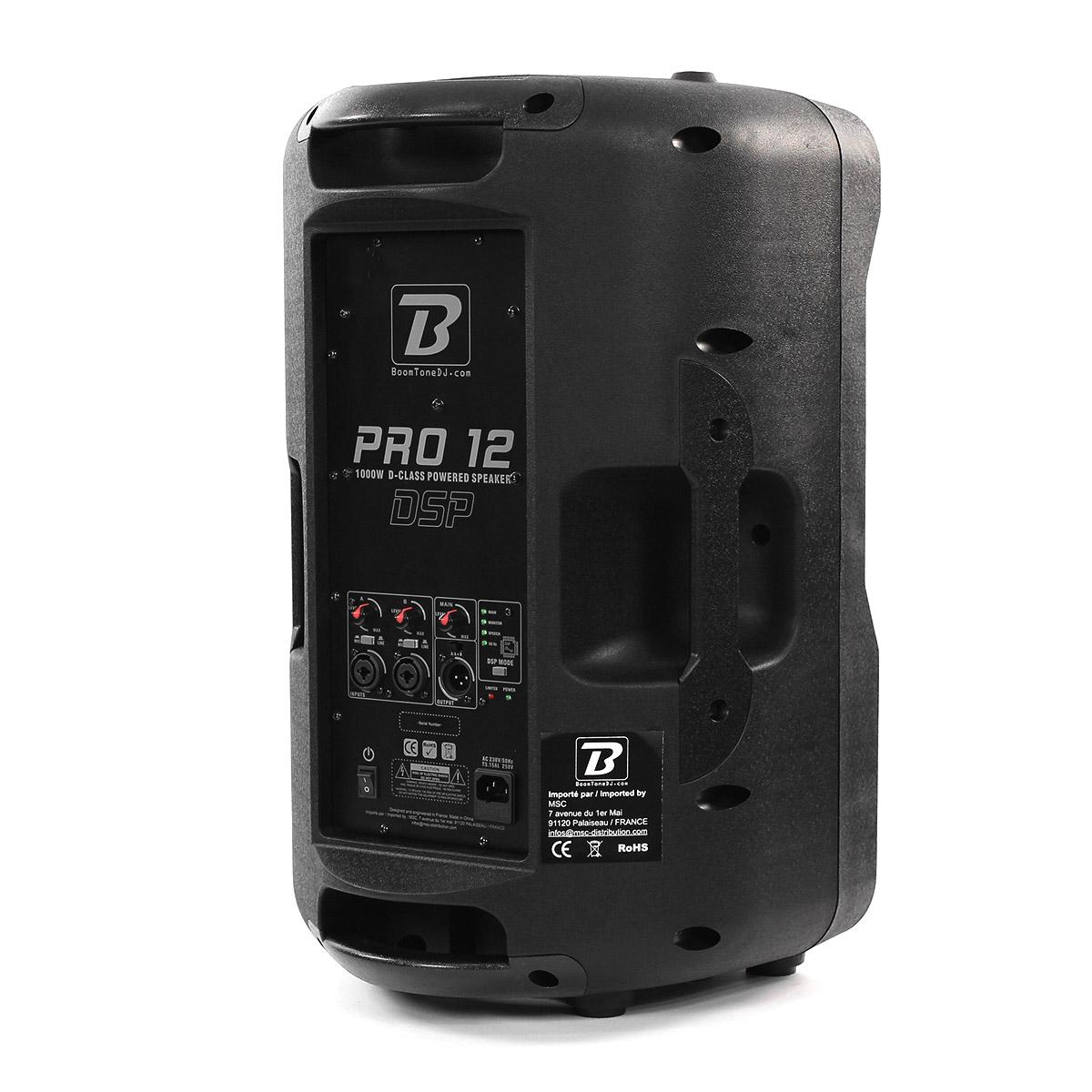 PRO12-DSP