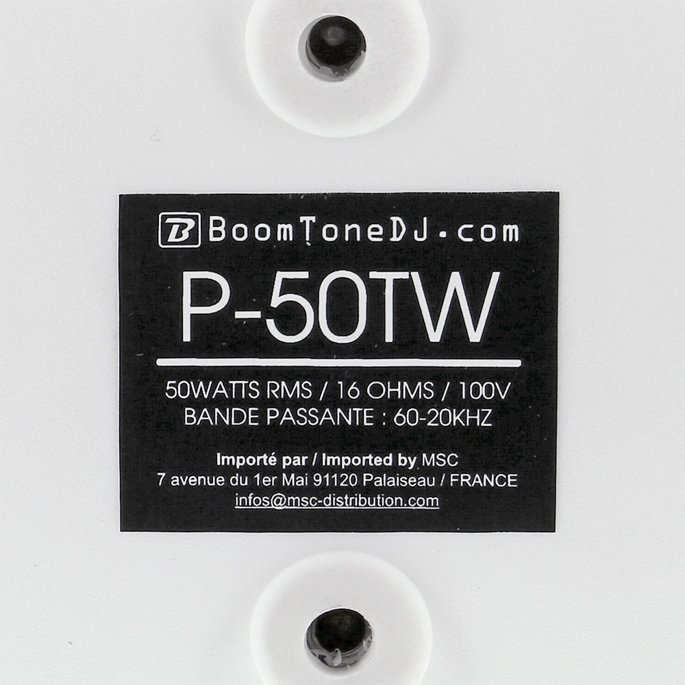 P50TW (Paire)