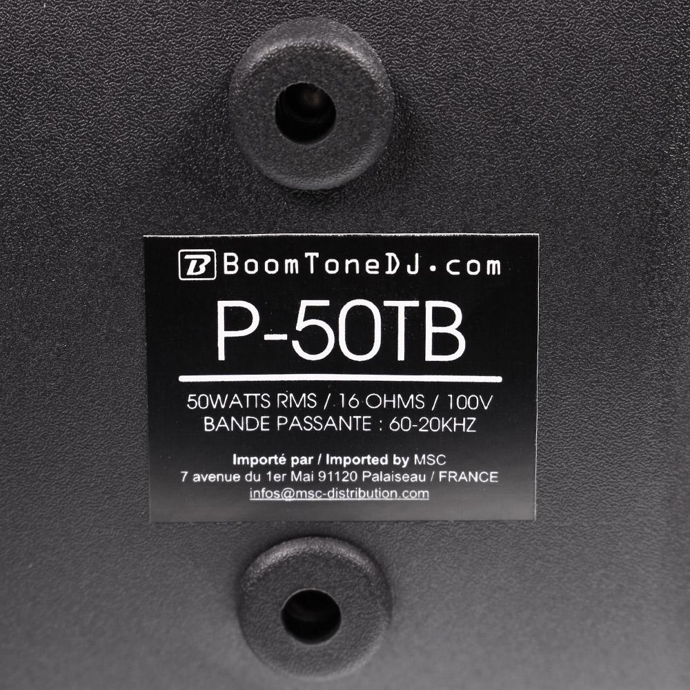 P50TB (Paire)