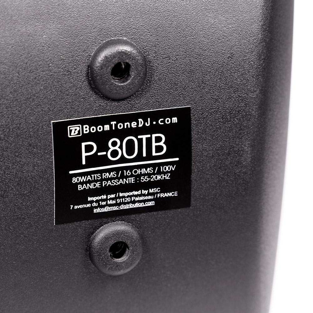 P80TB (Paire)