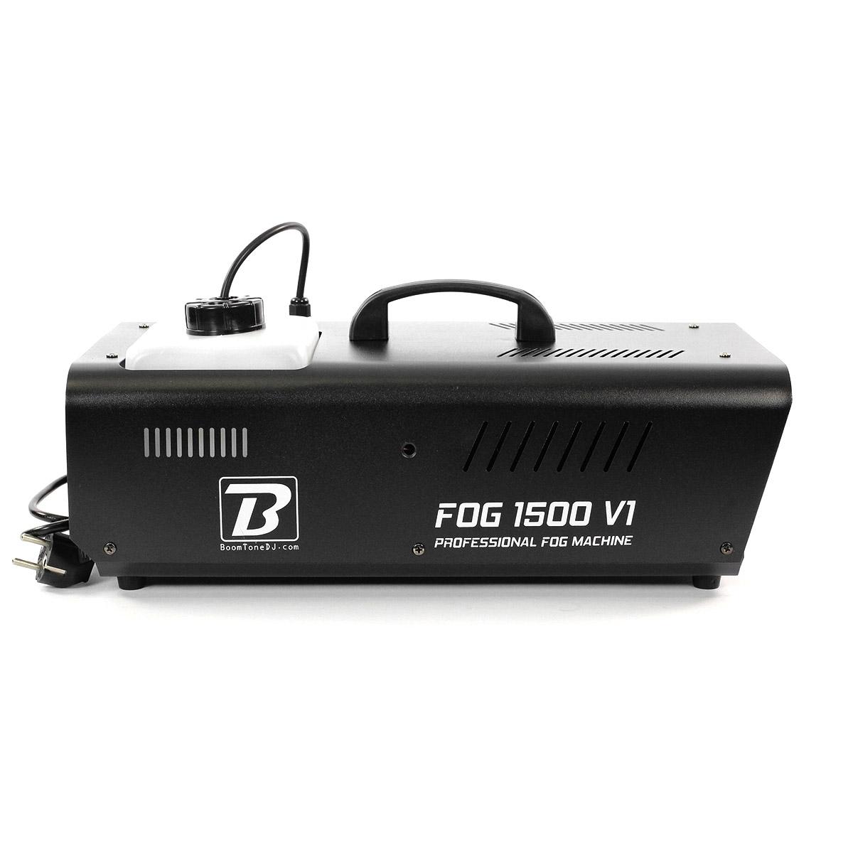FOG 1500 V1