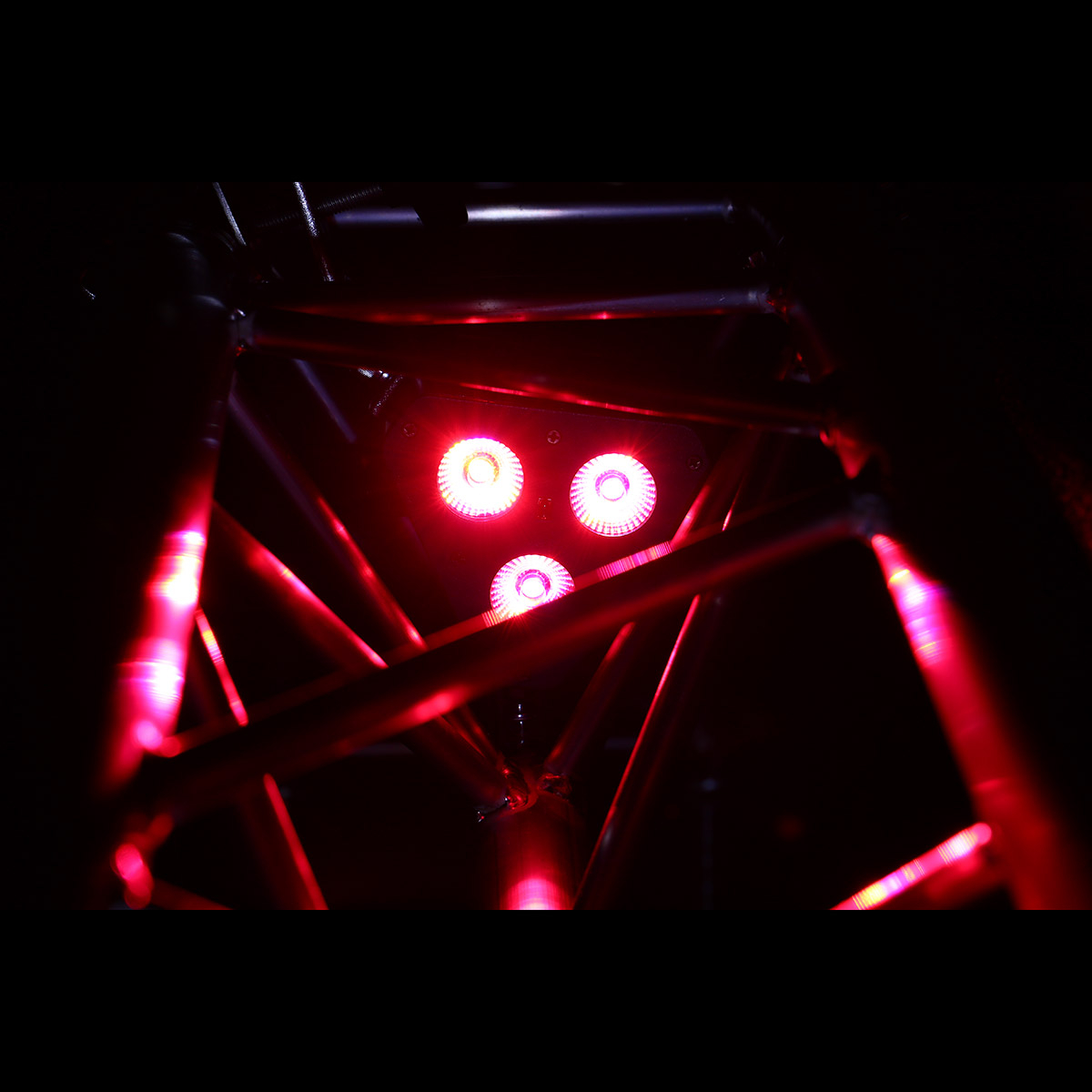 Truss LED Quad