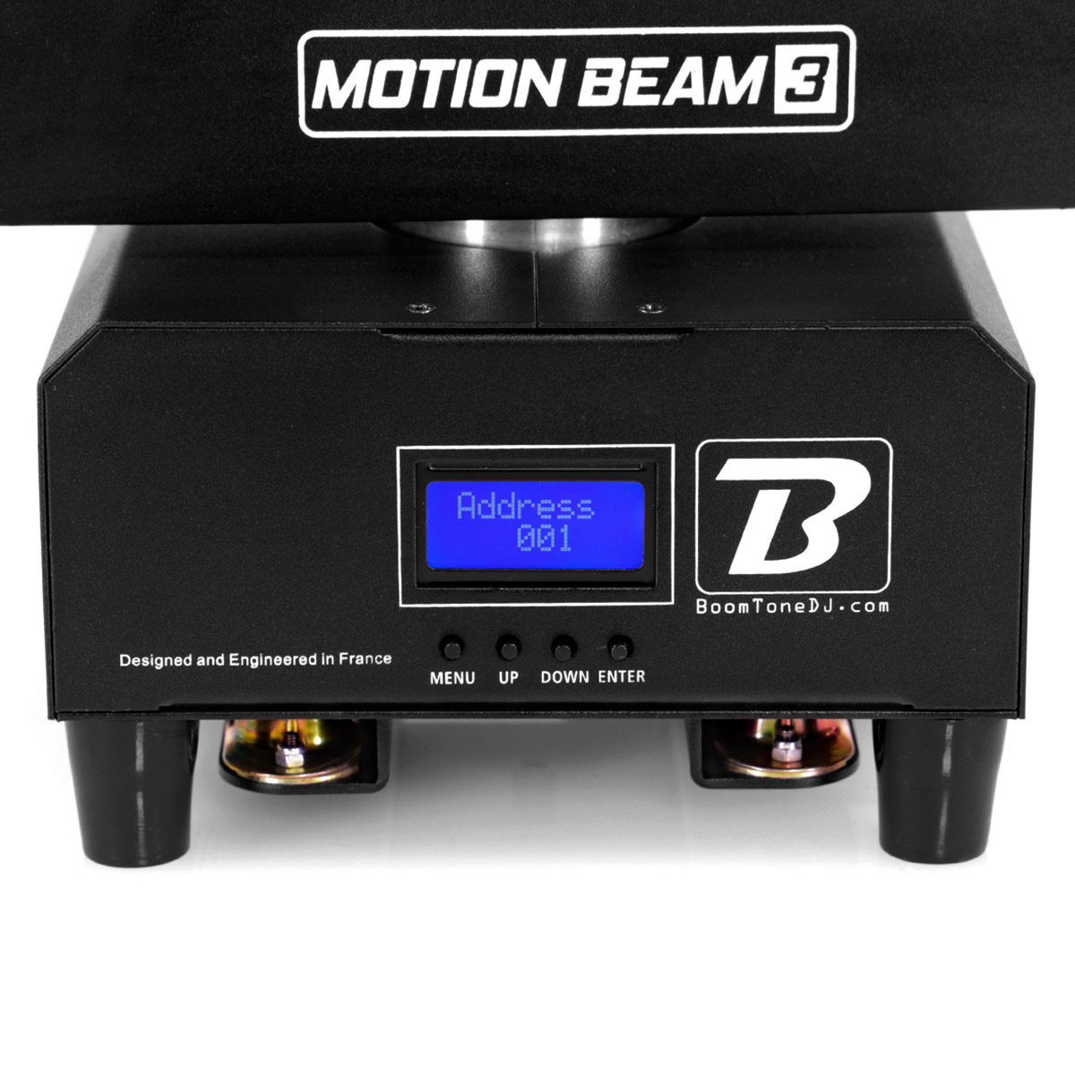 Motion Beam 3