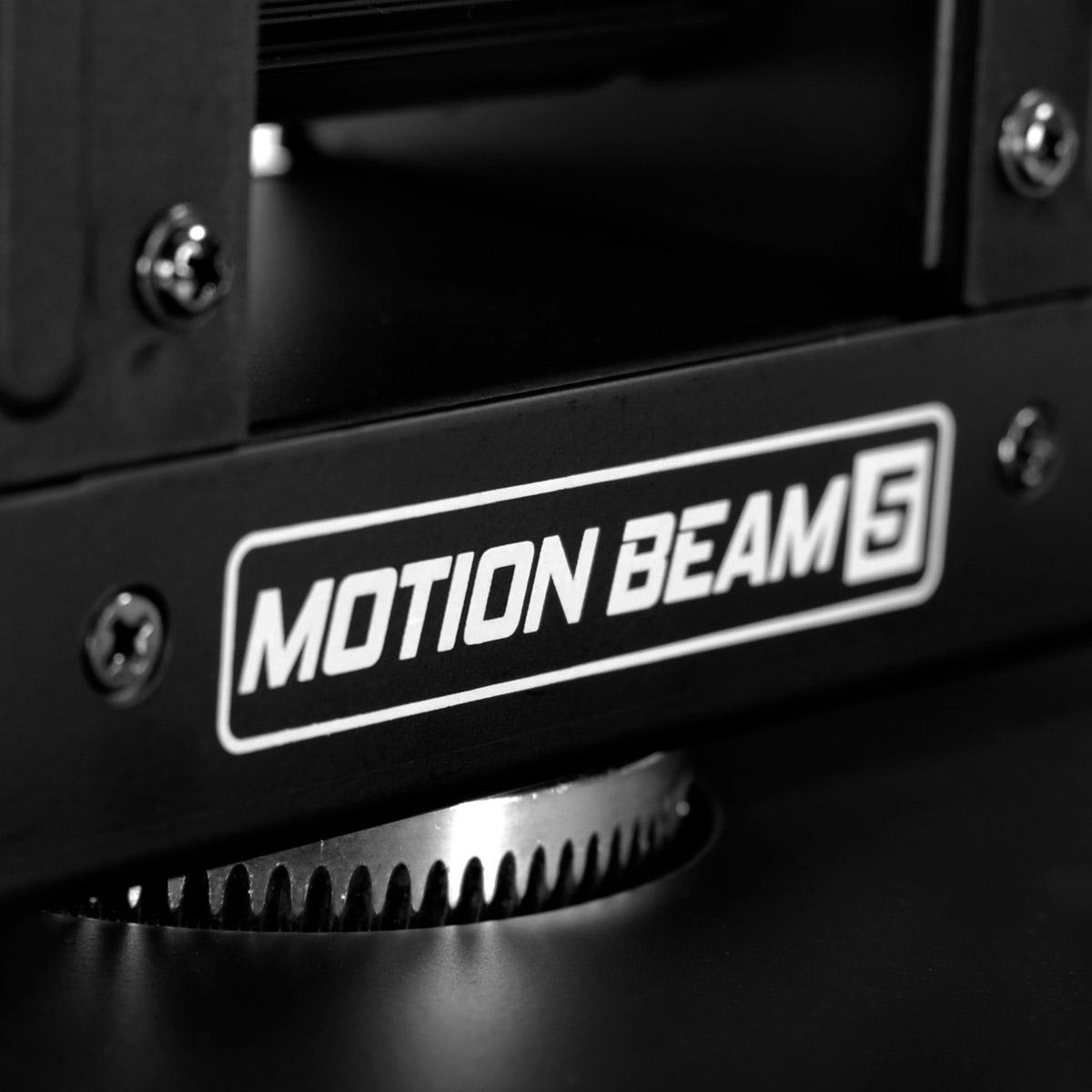 Motion Beam 5