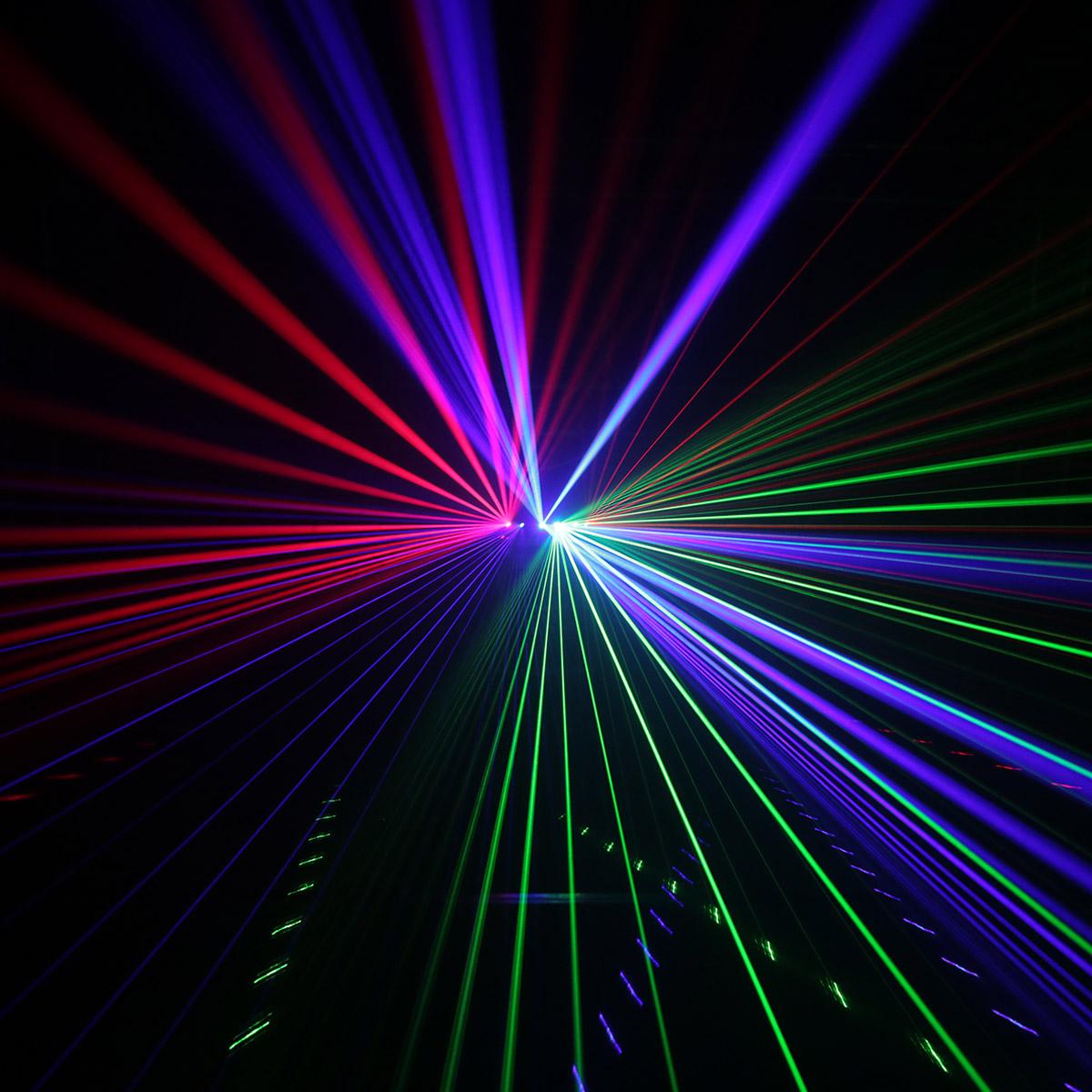 Six Eyes RGB