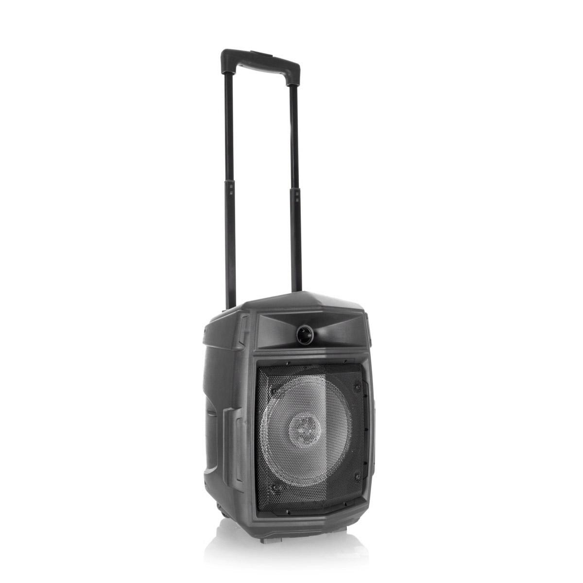 Traveler 8 VHF