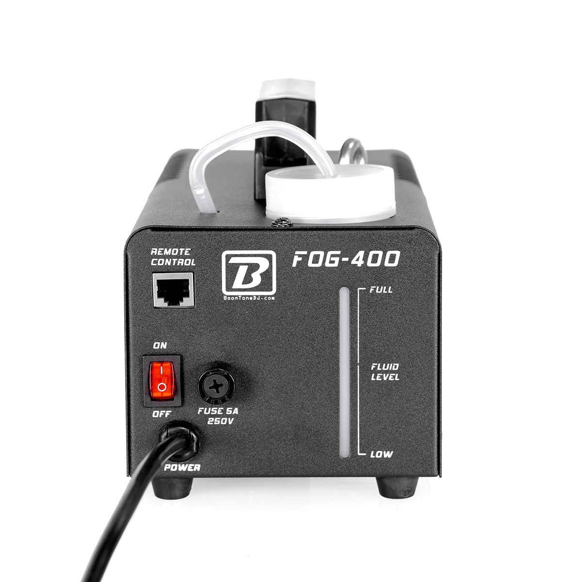FOG 400 PRO