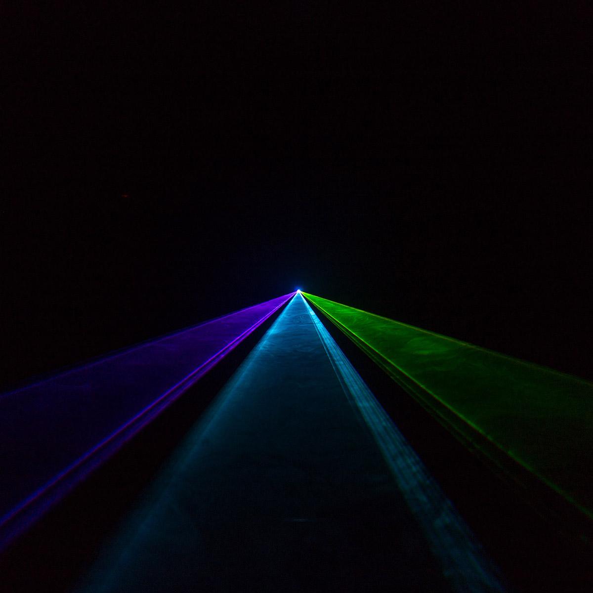 KUB 255 RGB